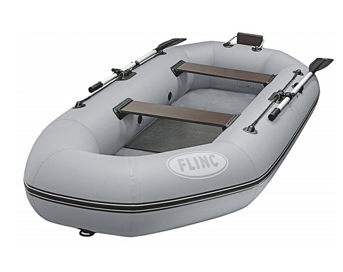 Видео лодок flinc